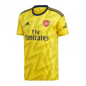Adidas Arsenal FC Away Jersey 19/20  EH5635