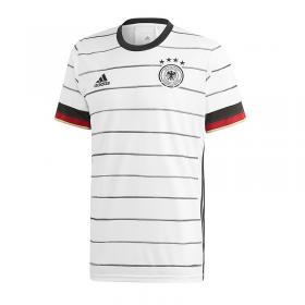 Adidas DFB Home Jersey 2020 EH6105
