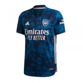 Adidas Arsenal Third Authentic 20/21 GH6654